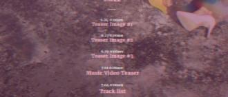 女生組合Wonder Girls擬於7月5日回歸