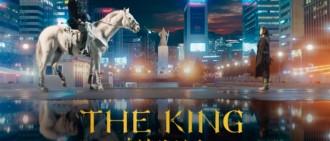 《The King》明晚開播 預告浪漫金句對白佔據熱搜