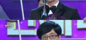 2014KBS演藝大賞得獎名單