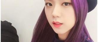 Jisoo離開《人氣歌謠》 公開感言惜別觀眾