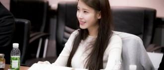 """韓版《步步驚心》劇本練習現場IU-李準基外""""美男軍團""""搶鏡"""