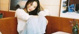 夏日辣妹!Red velvet成員JOY將於本月末發行首張SOLO專輯!