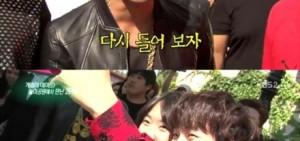 "2PM Jun.k""朴振英聽到'GO CRAZY'的反應是.."