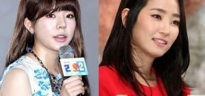 少女時代與Wonder Girls再相見 譽恩將出演姍妮廣播