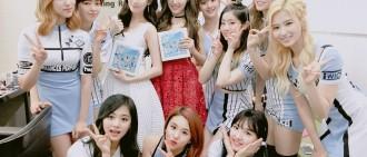 TWICE and Girls' Generation愛的關係