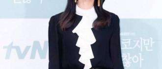 韓國女藝人徐睿知當選百想藝術大賞人氣獎!百想藝術大賞頒獎禮將在13日舉行