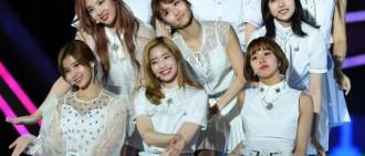 6月份女團品牌評價出爐 TWICE蟬聯榜首