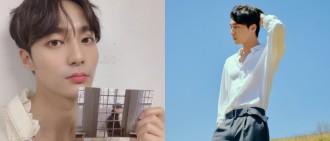 相隔2年回歸樂壇 Roy Kim加入海軍隊前出新歌