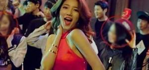 """有網友發現JYPE隱藏的秘密在miss A's """"Only You"""" MV中"""
