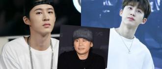 YG被爆三年前涉與警勾結撤銷對B.I調查