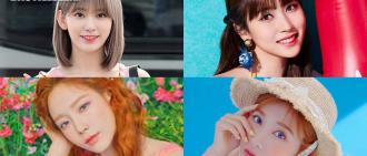 打機唔再係男生專利! 盤點6位電競迷韓國女idol