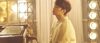 「STATION」晟敏演唱新曲 時隔六年發行個人單曲