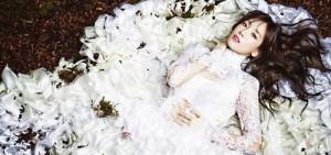 14張穿著連身裙最美麗的idol畫報
