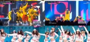 HOT,少女時代,EXO,Red Velvet- SM的數字marketing