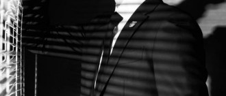 韓國歌手姜丹尼爾公布新單曲《Outerspace》概念照