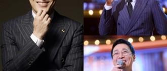 李輝宰連續四年任「SBS演技大賞」MC 稱近來關注《藍海傳說》