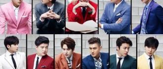 SJ 寫信謝粉絲,利特再度透露回歸消息