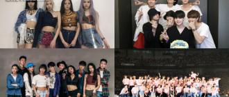 韓國人氣Youtube頻道Top 5!竟然有非偶像組合上榜