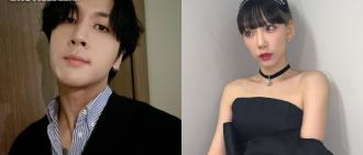 太妍Ravi戀愛說韓媒立場反復 網民:能不能先商量好