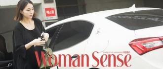 李珉廷產後近況公開 「真的已經為人母?」