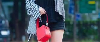 """讓大前輩SJ也無法招架的""""女團上班路妖精"""",宣布她改名字了!"""