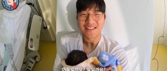 朴柱昊開個人影片頻道首度公開娜恩建厚細佬名稱