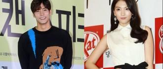 Kara出身姜知英推韓劇處女作 有望搭檔成勛出演《夜食男女》