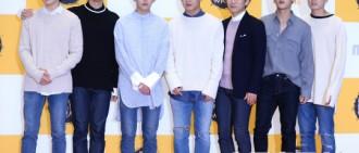 BTOB傳11月發新輯回歸 官方表示仍未定
