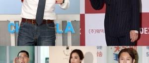 SJ金希澈與南希石、金濟東等人出演《Running Man》友人特輯