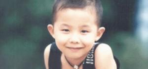 5難以置信的韓國明星,一起來看看他們由小朋友開始成長的經歷吧