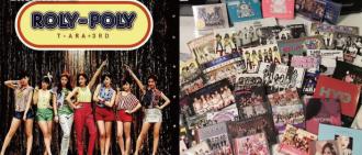T-ara紀念出道11週年惹哭粉絲 成員感性貼文:抱歉又感謝