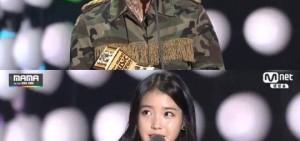 IU-太陽奪SOLO男女歌手獎 INFINITE抱回K-Pop Fans′ Choice獎