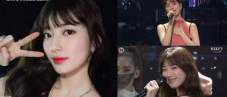 秀智出道10周年演唱會美貌引關注 網民:好像變得更漂亮了