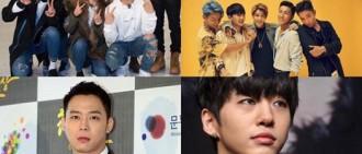 【回顧2016】再見了《RM》、2NE1! 不能不知的韓娛關鍵字