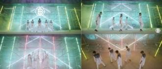 B.I.G 新曲《TAOLA》舞蹈版 MV