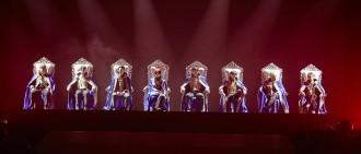 SJ阿拉伯開唱 粉絲超狂「土豪級應援」迎接偶像⋯網看傻了!