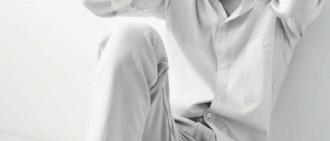 星材:孔劉、李棟旭的30代溫柔很有魅力
