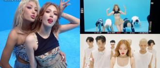 泫雅回歸預熱 IG率先劇透新歌MV
