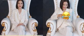 40歲凍齡女神金泰希 竟被「手機殼」出賣年齡?
