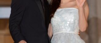 「宋宋CP」婚禮不設司儀 蜜月赴歐洲旅行