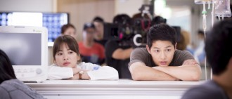 KBS方面:「太陽的後裔」劇終後將連播三天特別節目