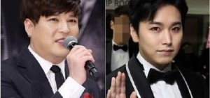 Super Junior晟敏-神童都將於3月入伍?