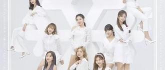 Twice新日專收錄曲登排行榜冠軍,TWICE的繁忙行程又要開始了!