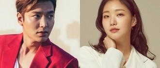 李敏鎬夥拍「鬼怪新娘」金高銀 新劇雙雙一人分飾兩角