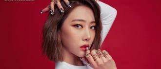BLACKSWAN惠美回應詐騙指控 反訴男粉絲誹謗及性騷擾