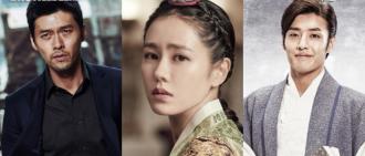 玄彬擬明年再扮北韓特警 孫藝珍、姜河那有望合演古裝劇?