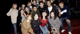 NCT中國成員豪宅公開,登上韓國熱搜排行!SM家偶像家境果真強
