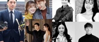 盤點2019韓國娛樂圈大事件 性醜聞 自殺 離婚 造假成關鍵詞