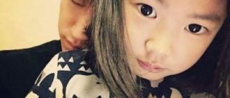 Tablo公開女兒Haru近況 Haru暴風成長的美貌引人讚歎!