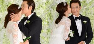 李秉憲妻子李珉廷懷孕27周 一直未公開的原因是?